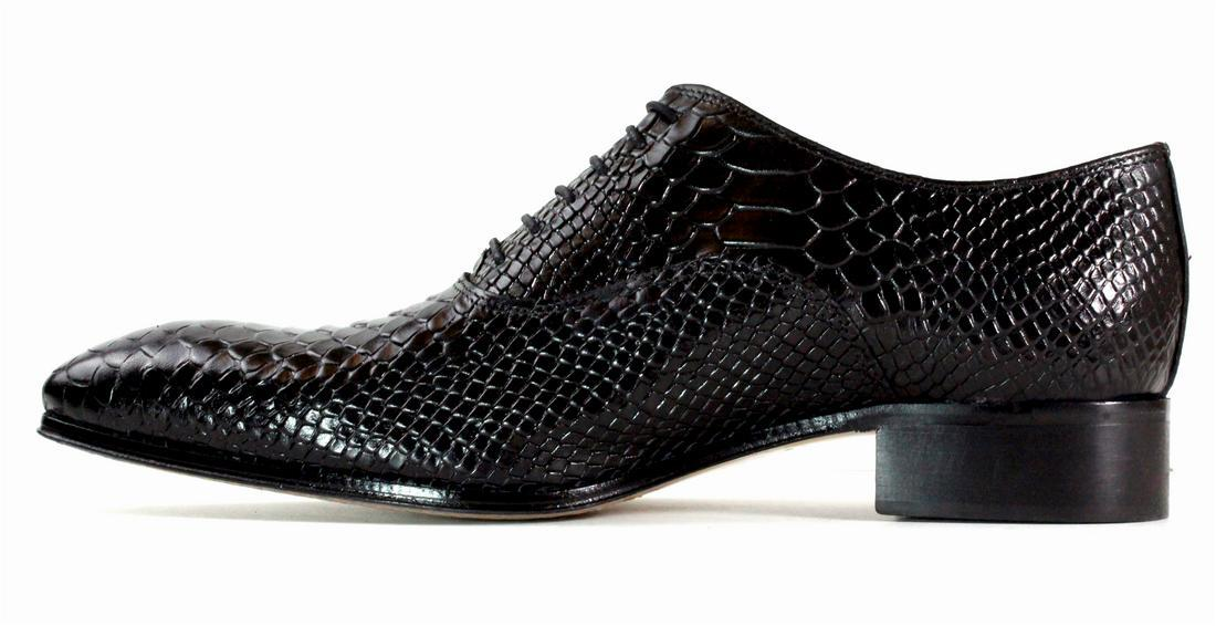 Affordable Handmade Leather Dress Shoes